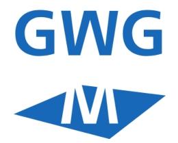 Logo GWG Städtische Wohnungsgesellschaft München mbH
